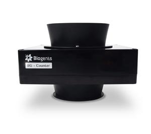 BG-Counter 4G