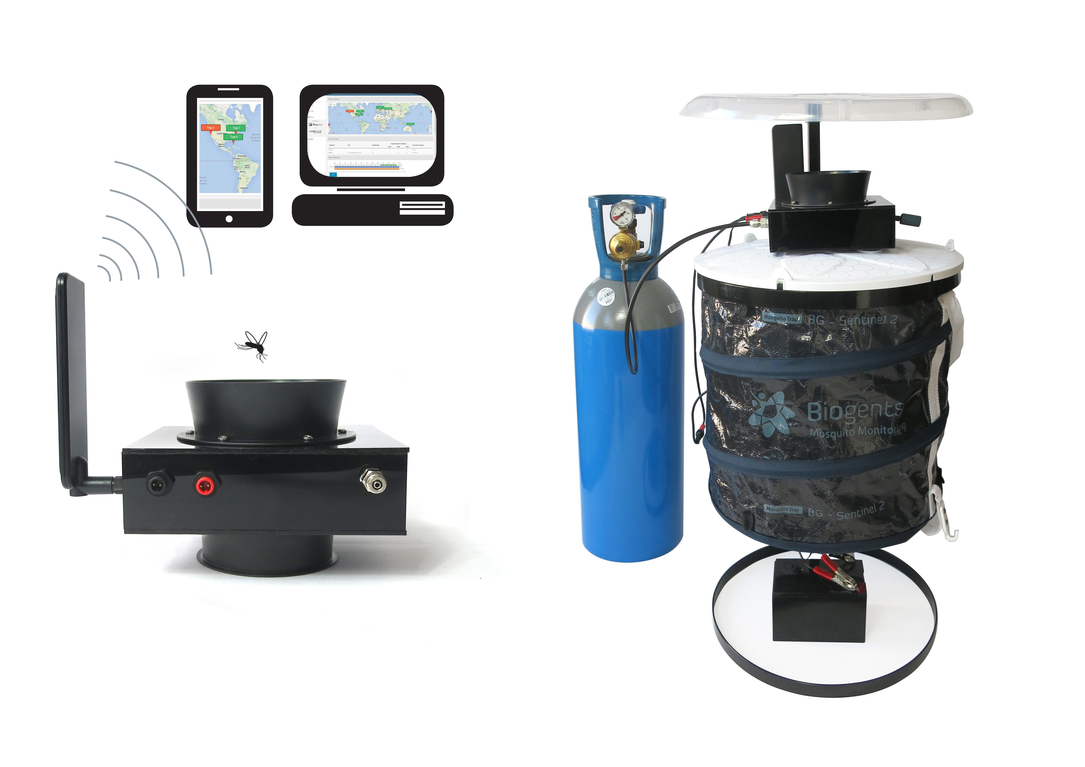 bg counter system
